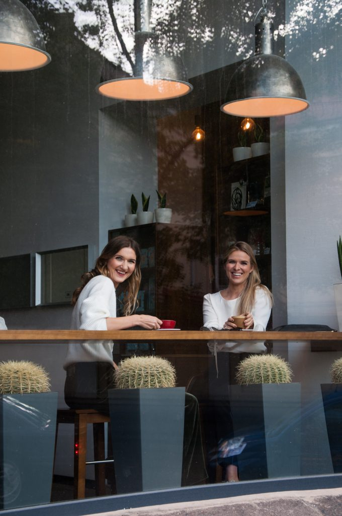 Elska Coffee shop and Curated by Sisters