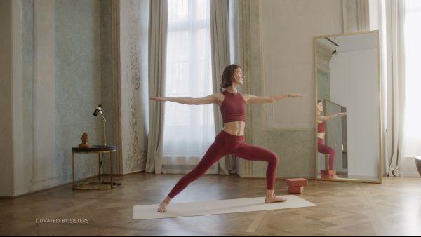 Jivamukti Yoga - Curated by Sisters