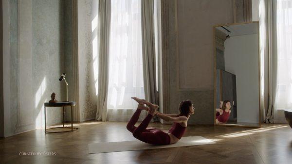Jivamukti Spiritual Yoga - Curated by Sisters