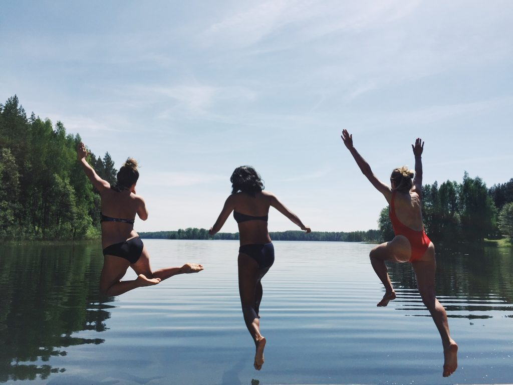 Pilates Retreat in Lithuania - Curated by Sisters
