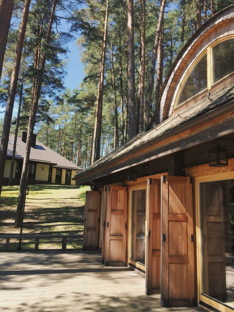 Lithuania retreat- Curated by Sisters