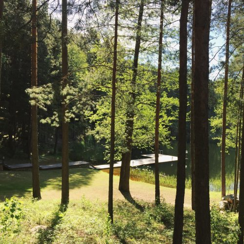 Lithuania Retreat - Curated by Sisters