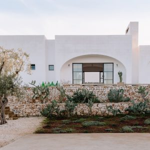 Puglia retreat - Curated by Sisters