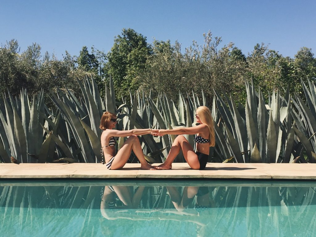 Yoga and Pilates Retreat in Morocco - Curated by Sisters