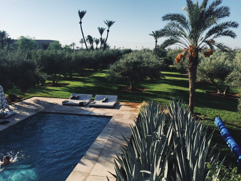 Retreat in Morocco- Curated by Sisters