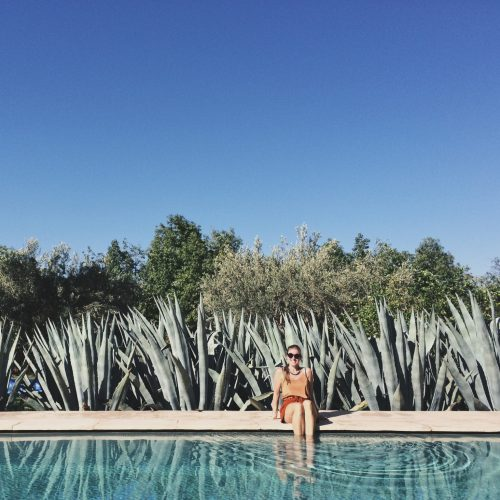 Morocco Retreat - Curated by Sisters