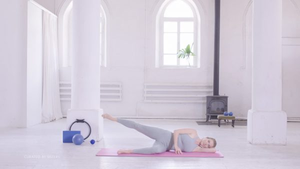 Pilates - Curated by Sisters