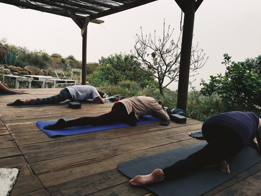 Pilates retreat in Tenerife- Curated by Sisters