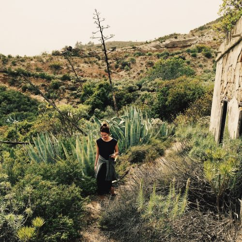 Tenerife Retreat - Curated by Sisters