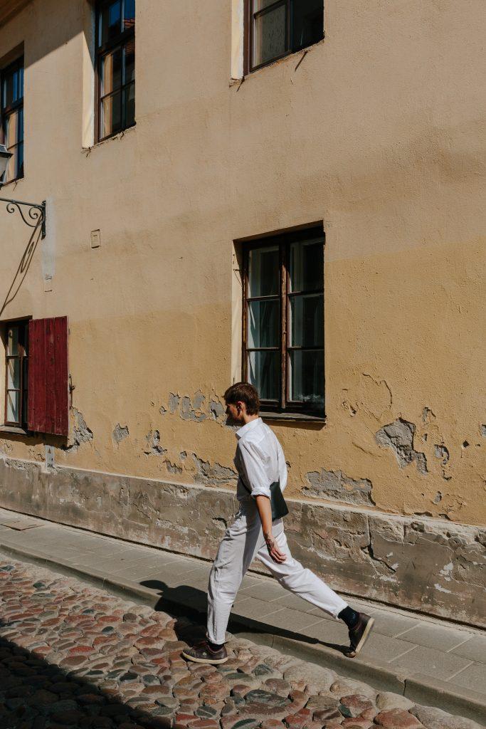 Old town, Vilnius